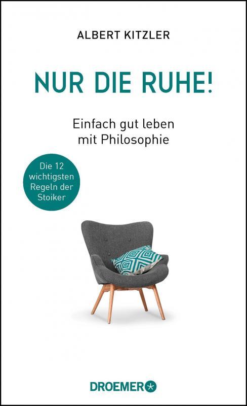 Cover-Bild Nur die Ruhe!