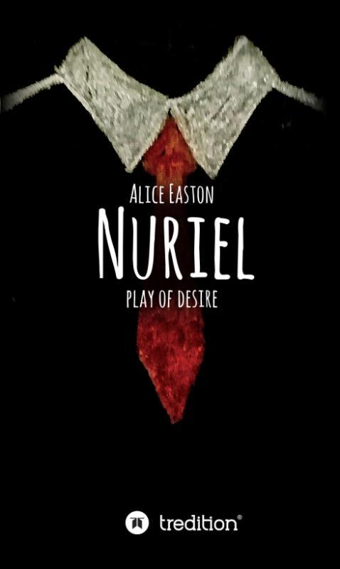 Cover-Bild Nuriel