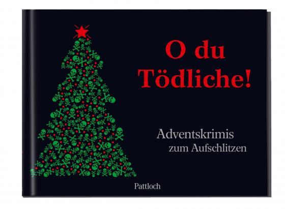 Cover-Bild O du Tödliche!