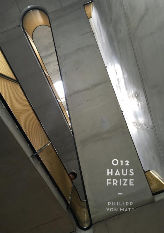 Cover-Bild O12 Haus Frize