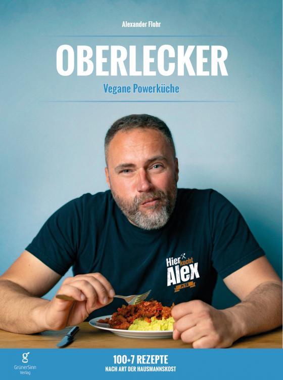 Cover-Bild Oberlecker
