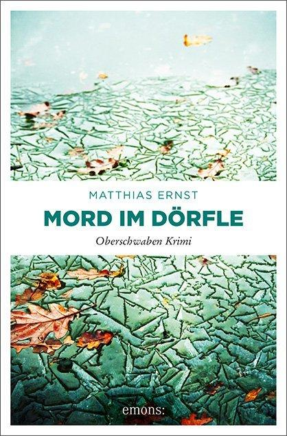Cover-Bild Oberschwaben Krimi / Mord im Dörfle