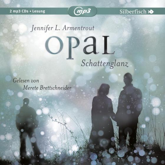Cover-Bild Obsidian 3: Opal. Schattenglanz