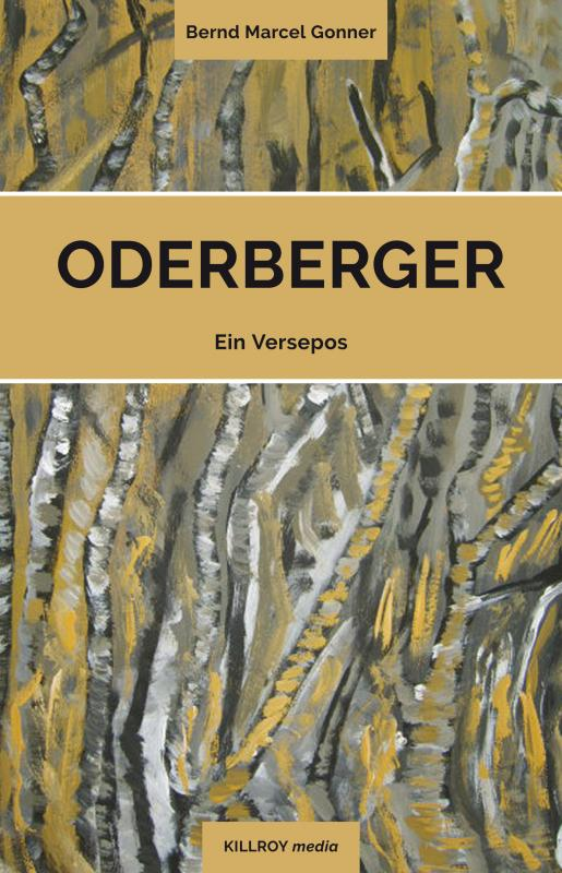 Cover-Bild Oderberger
