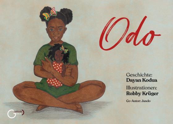 Cover-Bild Odo