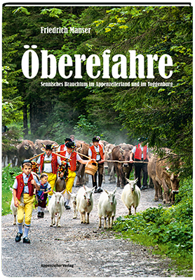 Cover-Bild Öberefahre