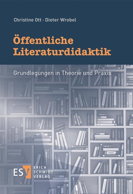 Cover-Bild Öffentliche Literaturdidaktik