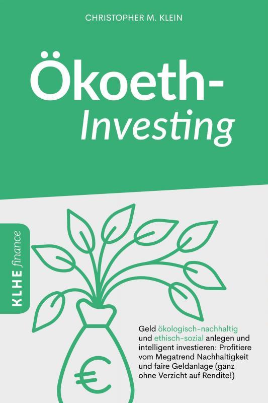 Cover-Bild Ökoethinvesting