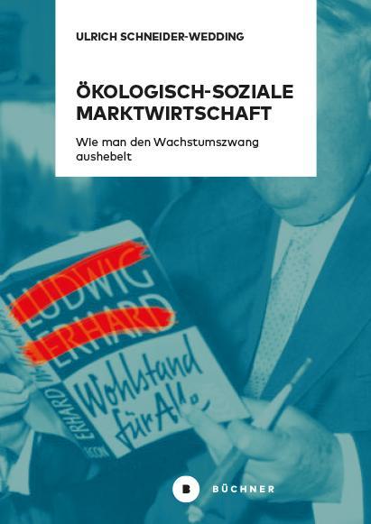 Cover-Bild Ökologisch-soziale Marktwirtschaft