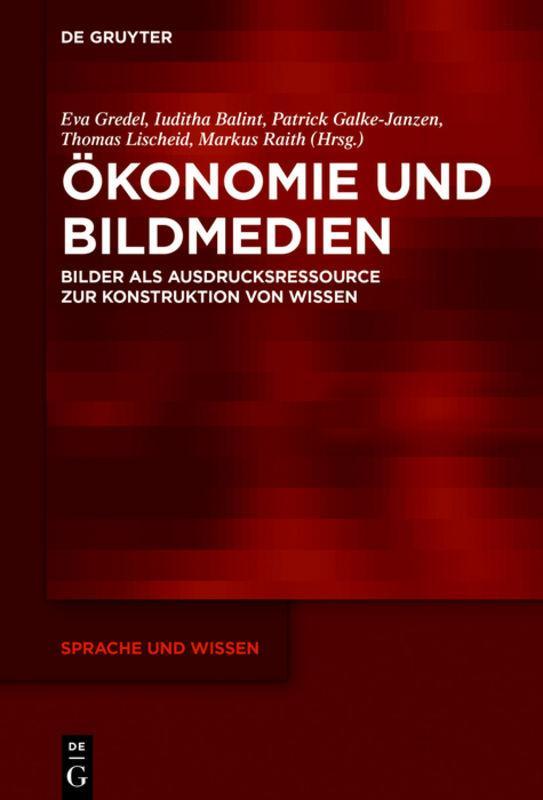 Cover-Bild Ökonomie und Bildmedien