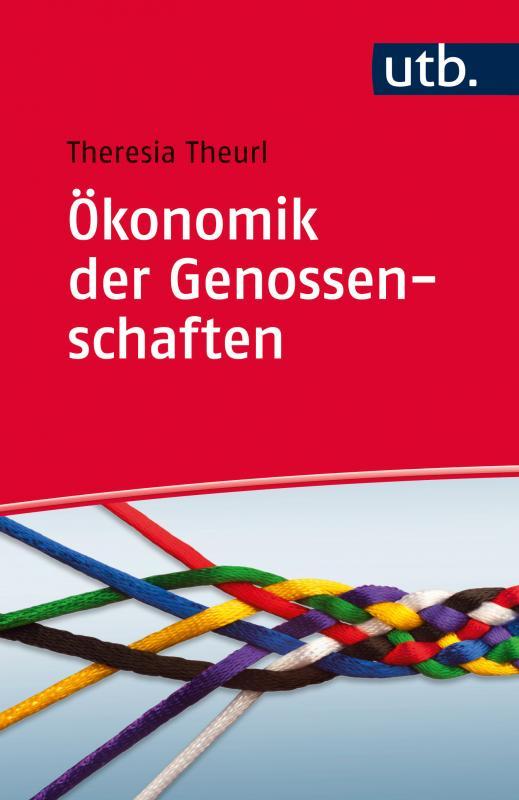 Cover-Bild Ökonomik der Genossenschaften