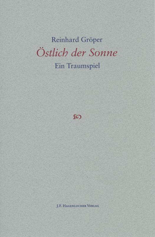 Cover-Bild Östlich der Sonne