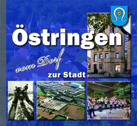 Cover-Bild Östringen