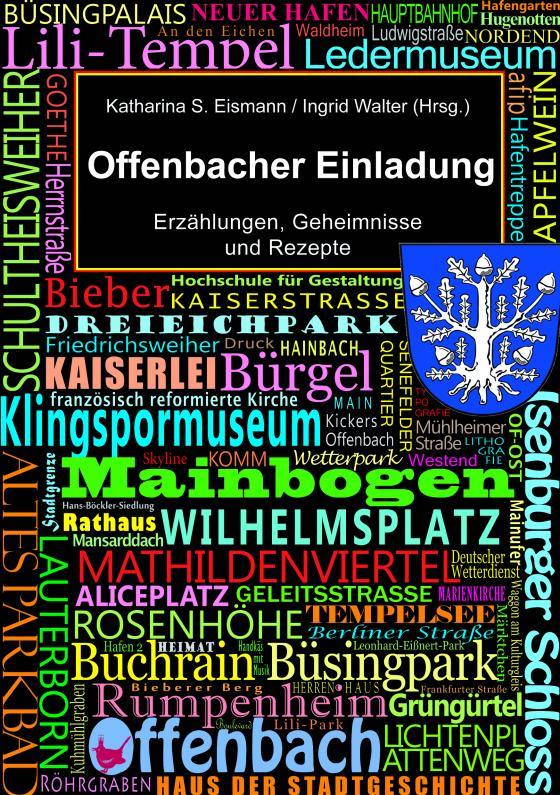 Cover-Bild Offenbacher Einladung