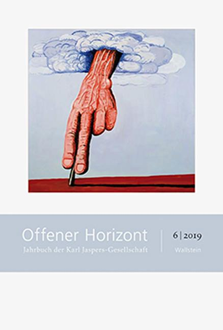 Cover-Bild Offener Horizont