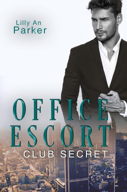 Cover-Bild Office Escort