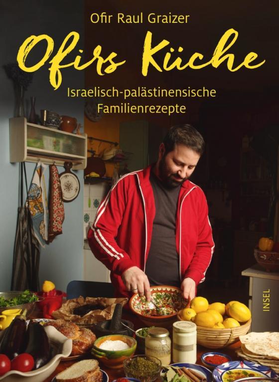 Cover-Bild Ofirs Küche