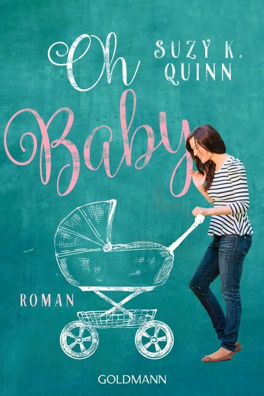 Cover-Bild Oh Baby!