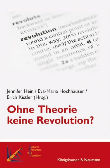 Cover-Bild Ohne Theorie keine Revolution?