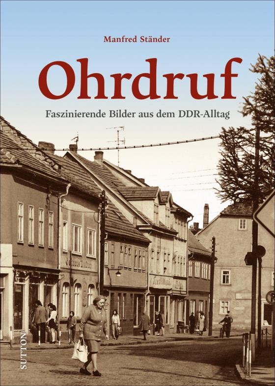 Cover-Bild Ohrdruf