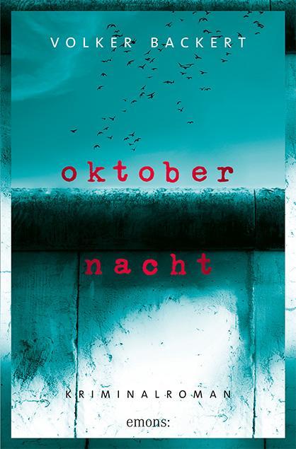 Cover-Bild Oktobernacht