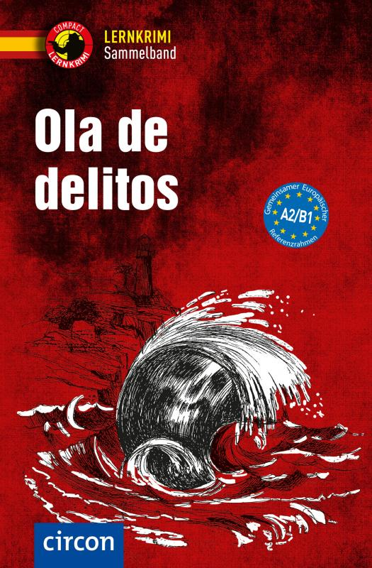 Cover-Bild Ola de delitos