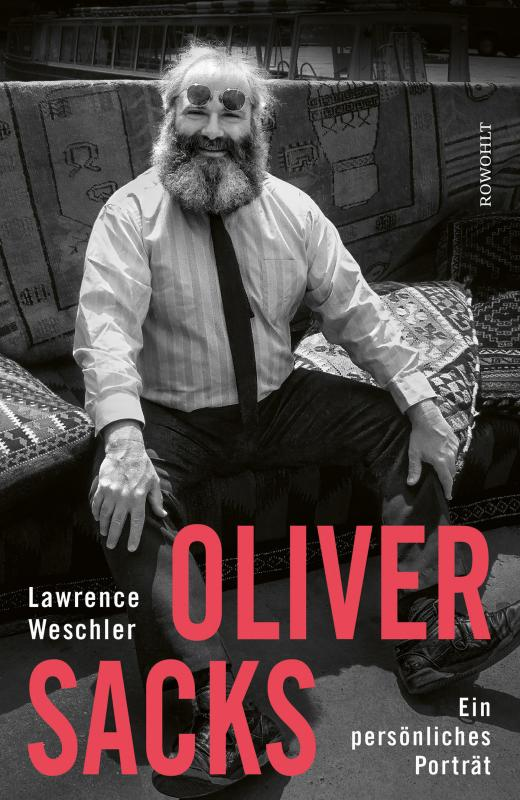 Cover-Bild Oliver Sacks