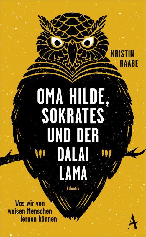 Cover-Bild Oma Hilde, Sokrates und der Dalai Lama