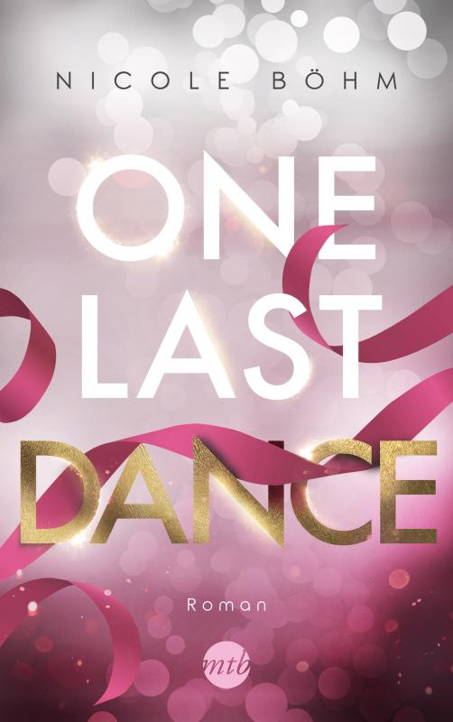 Cover-Bild One Last Dance