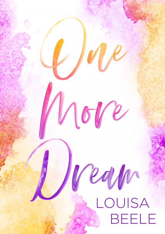 Cover-Bild One more Dream