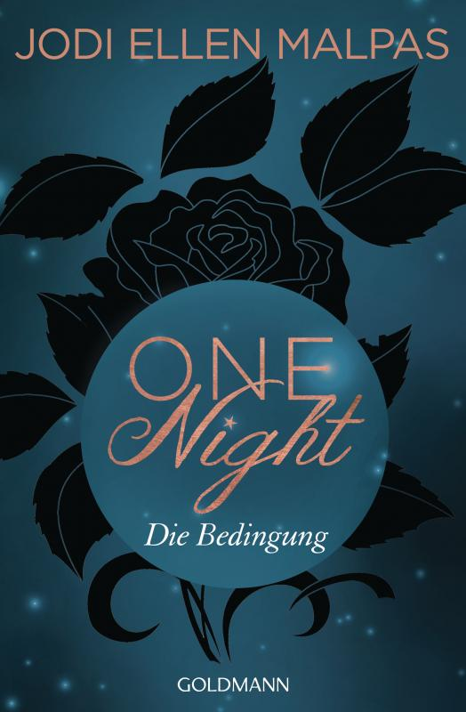 Cover-Bild One Night - Die Bedingung