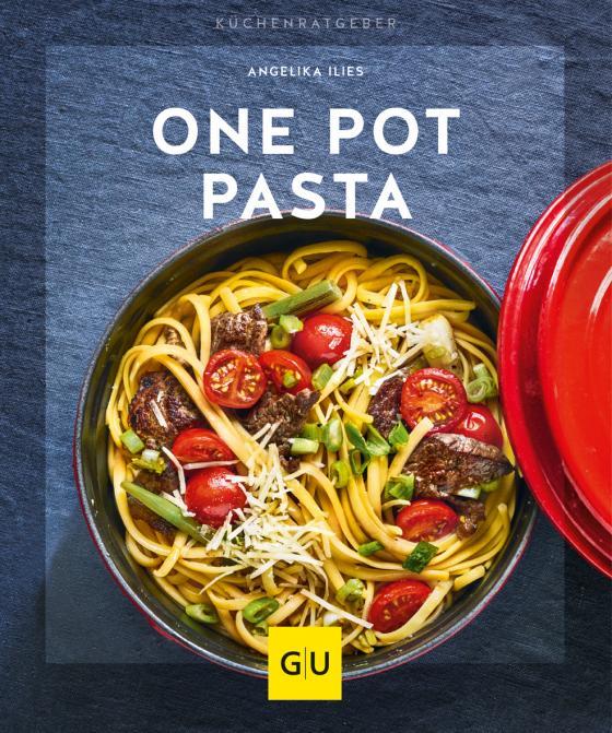 Cover-Bild One Pot Pasta