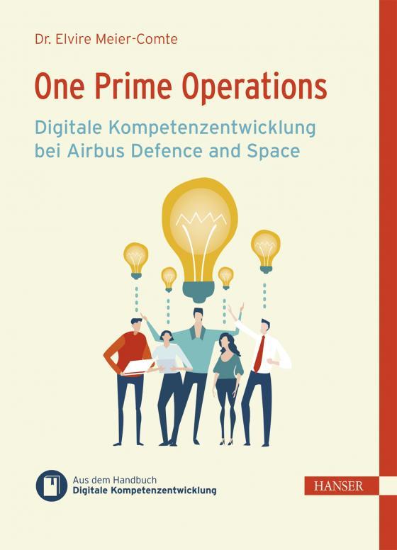 Cover-Bild One Prime Operations