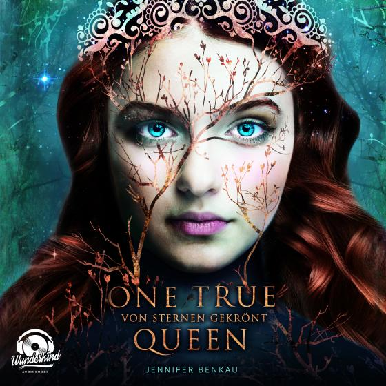 Cover-Bild One True Queen