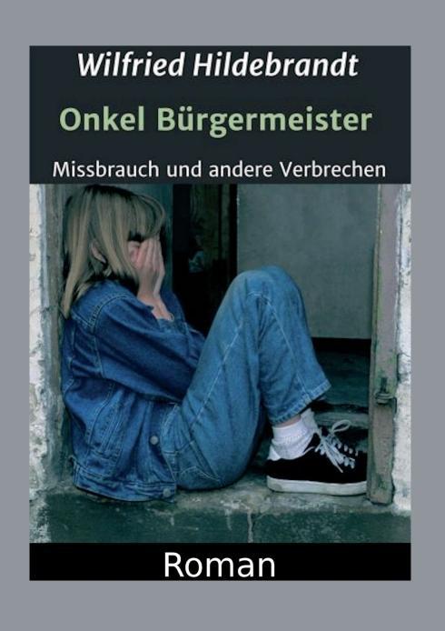 Cover-Bild Onkel Bürgermeister
