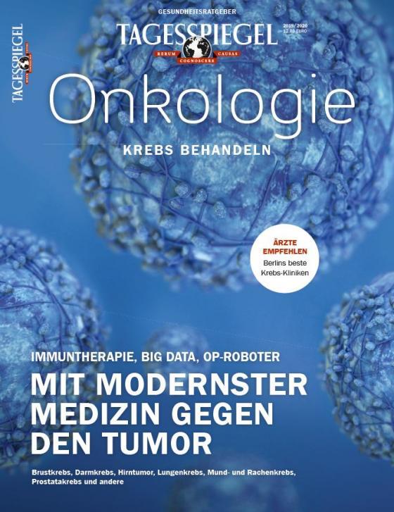 Cover-Bild Onkologie
