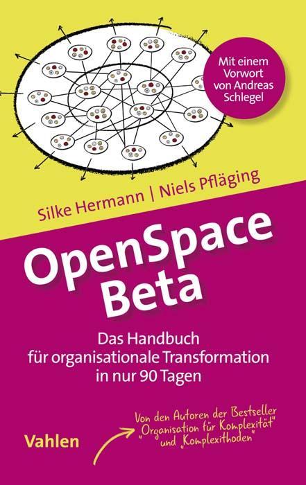 Cover-Bild OpenSpace Beta
