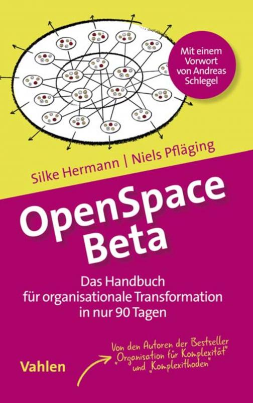 Cover-Bild OpenSpace Beta
