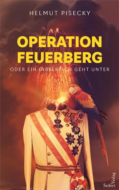 Cover-Bild Operation Feuerberg