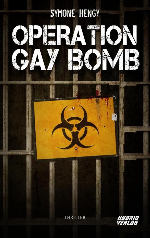 Cover-Bild Operation Gay Bomb