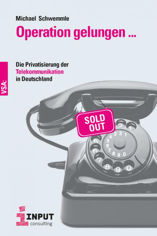 Cover-Bild Operation gelungen …