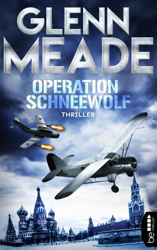 Cover-Bild Operation Schneewolf