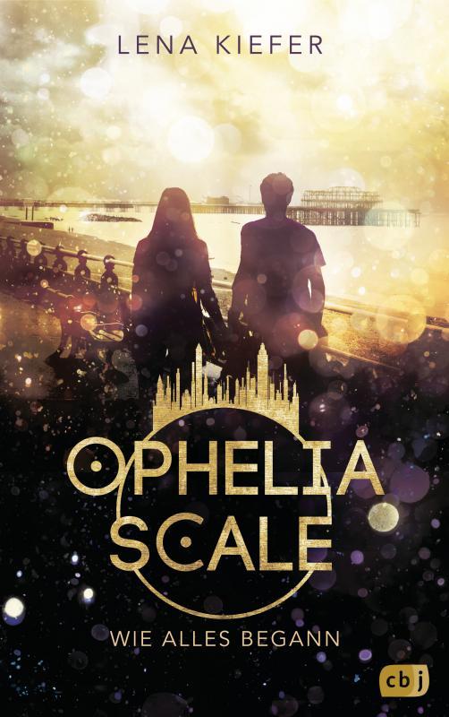 Cover-Bild Ophelia Scale - Wie alles begann