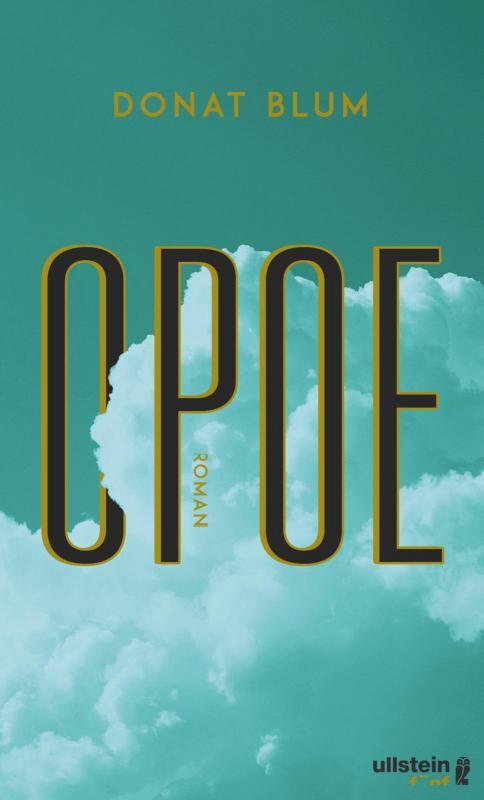 Cover-Bild Opoe