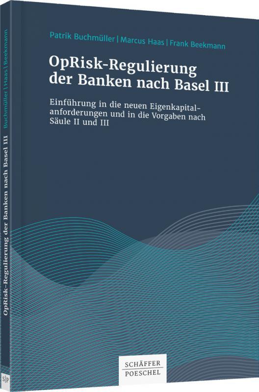Cover-Bild OpRisk-Regulierung der Banken nach Basel III