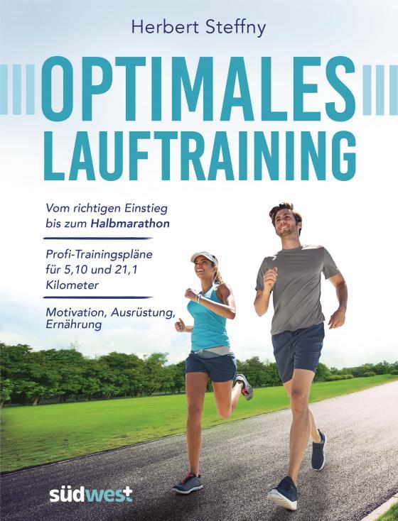 Cover-Bild Optimales Lauftraining