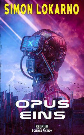 Cover-Bild Opus Eins