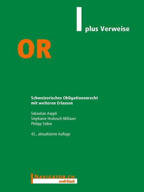 Cover-Bild OR plus Verweise