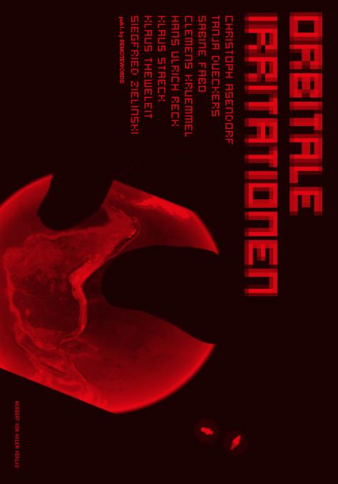 Cover-Bild Orbitale Irritationen