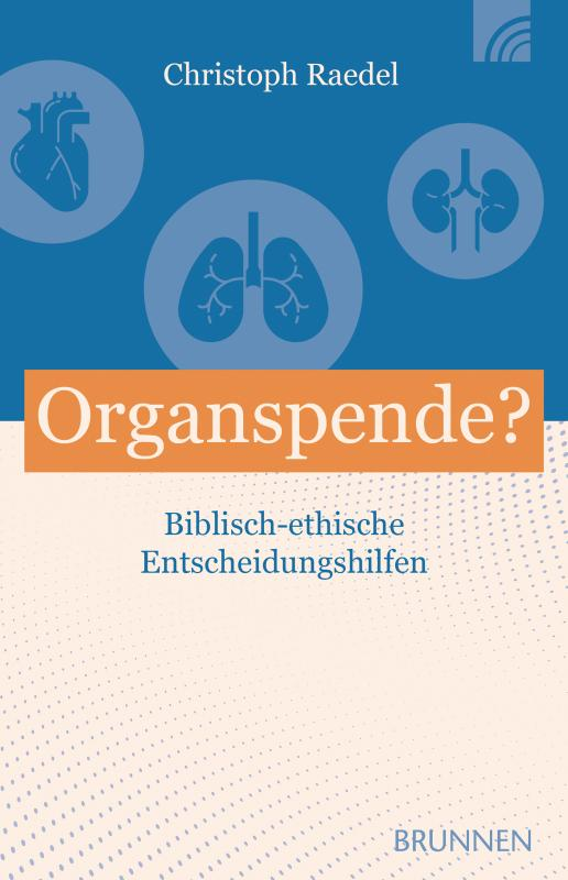 Cover-Bild Organspende?